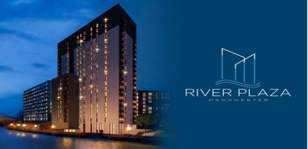 River Plaza Project